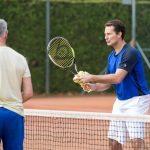 Tennisclinic Jacco Eltingh